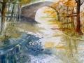 le-petit-pont-automne