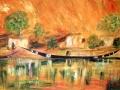 Pirogue ( VENDU )